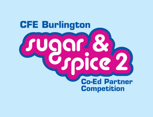 Sugar & Spice 2 Co-Ed Partner Comp: August 10, 2019