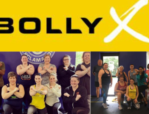 BollyX at CFE Fitness